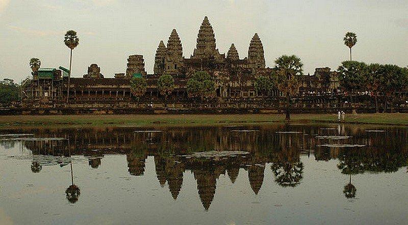 Jean claude 39 s news les plus beaux monuments du monde - Les plus beaux rideaux du monde ...