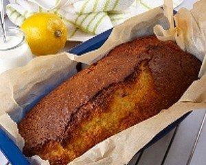 CAKE AU YAOURT VANILLE dans CUISINE GOURMANDE cake1
