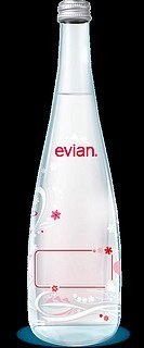 UN MESSAGE ? evian1