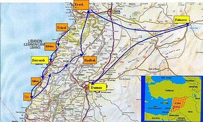 CA S'EST PASSE UN 3 JANVIER dans JOUR ANNIVERSAIRE liban