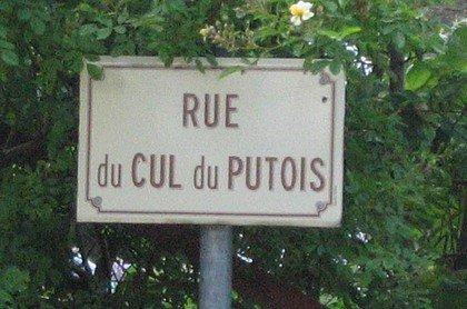 NOM DE RUE INSOLITE : MAUFFANS (JURA) dans INSOLITE mauffans