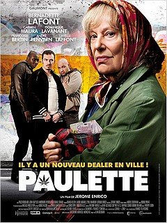 PAULETTE dans CINEMA : les films que nous avons aimés... paulette