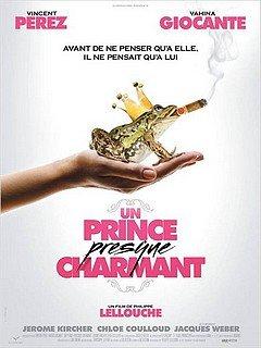 UN PRINCE (PRESQUE) CHARMANT dans CINEMA : les films que nous avons aimés... prince