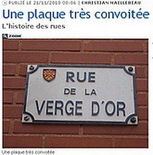 NOM DE RUE INSOLITE : TOULOUSE dans INSOLITE toulouse1
