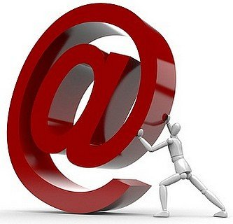 E-MAIL dans INVENTIONS email