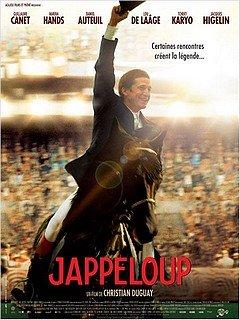 JAPPELOUP dans CINEMA : les films que nous avons aimés... jappeloup