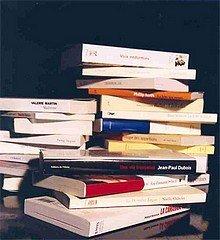 LE LIVRE dans INVENTIONS livres