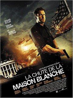 LA CHUTE DE LA MAISON BLANCHE dans CINEMA : les films que nous avons aimés... chute1