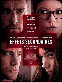 EFFETS SECONDAIRES dans CINEMA : les films que nous avons aimés... effets