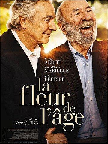 LA FLEUR DE L'AGE dans CINEMA : Les films que nous avons moins aimés... fleurage