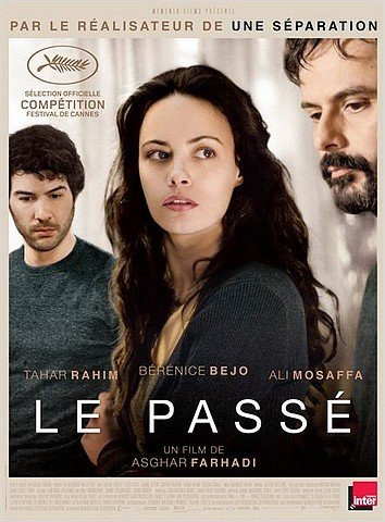 LE PASSE dans CINEMA : les films que nous avons aimés... lepasse21