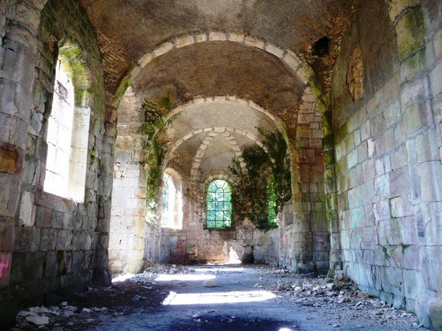 abbaye2 dans CHAPELLES, EGLISES, CATHEDRALES