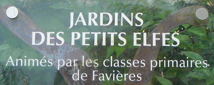 JARDIN DES PETITS ELFES A GELAUCOURT (54) dans JARDINS ET PARCS 0542