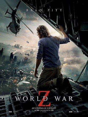 WORLD WAR Z dans CINEMA : Les films que nous avons moins aimés... world