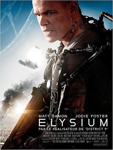 ELYSIUM dans CINEMA : Les films que nous avons moins aimés... elysium