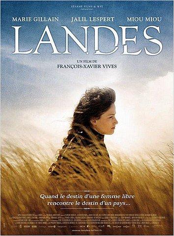 LANDES dans CINEMA : Les films que nous avons moins aimés... landes