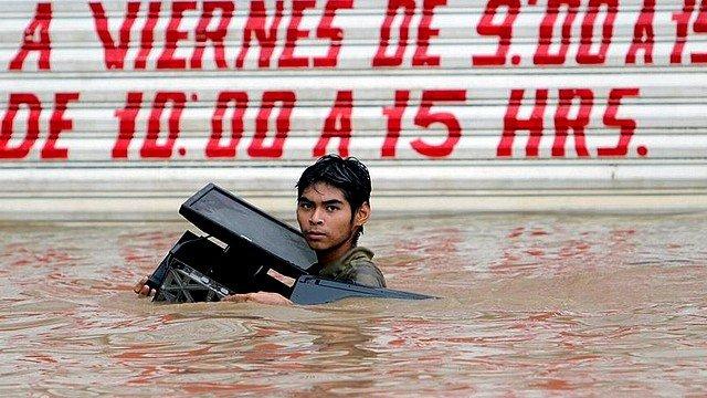 RAVAGE dans INSOLITE mexique