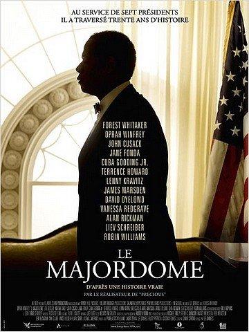 LE MAJORDOME dans CINEMA : les films que nous avons aimés... majordome