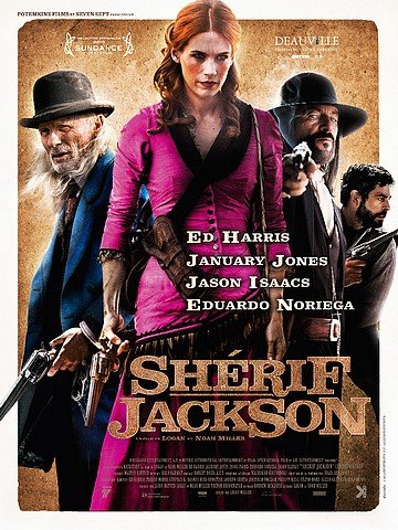 SHERIF JACKSON dans CINEMA : les films que nous avons aimés... sherif
