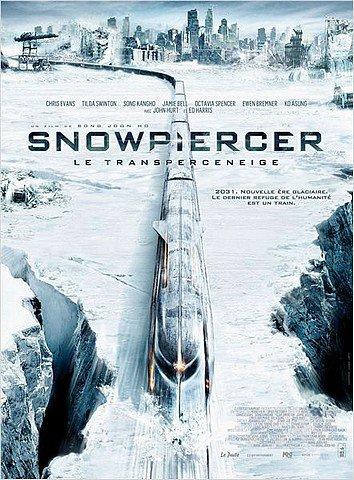 SNOWPIERCER, LE TRANSPERCENEIGE dans CINEMA : les films que nous avons aimés... snowpiercer
