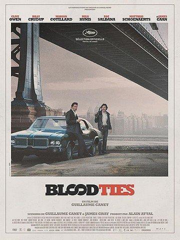 BLOOD TIES dans CINEMA : les films que nous avons aimés... bloodties