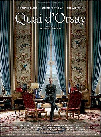 QUAI D'ORSAY dans CINEMA : les films que nous avons aimés... quaiorsay