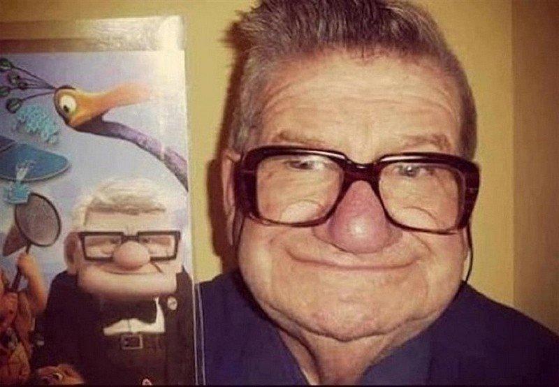 ressemblance